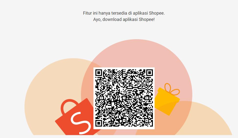 Bonus Shopee 2 Juta, Cek Cara Dapatnya Disini