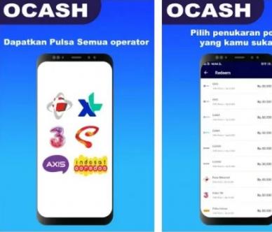 Oacsh Apk Penghasil Uang