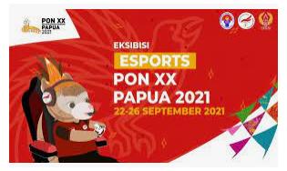 Jadwal Pon Mobile Legends 2021